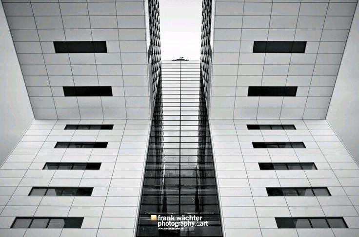 Fotograf Crane Building von Frank Wächter auf 500px
