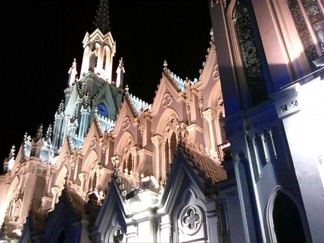 Iglesia La Ermits