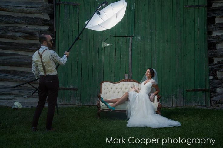 Stonefields Heritage Farm Wedding | |Andrea, Mark Cooper Photography|http://www.markshots.com