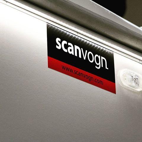 Images about #scanvogn tag on instagram