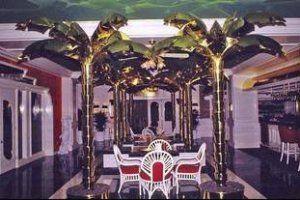 Palm springs california casinos
