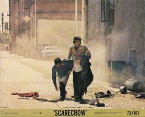 1973 Scarecrow Movie Still Al Pacino Gene Hackman | eBay