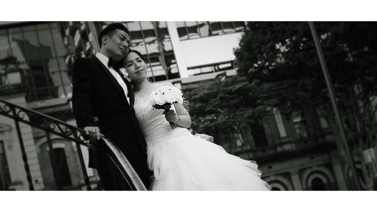 Chinese Wedding at Customs House, Brisbane