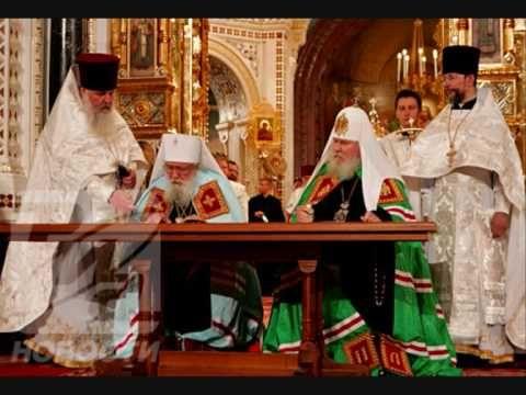Otce Nas Russisch-Orthodox Liturgische Gesänge - Russian-Orthodox Liturg...