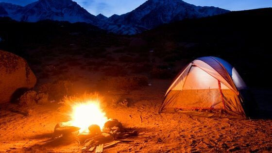 Want to have fun around a campfire? Check out some of the best campfire games for adults. If you are really looking for campfire fun be sure to play number