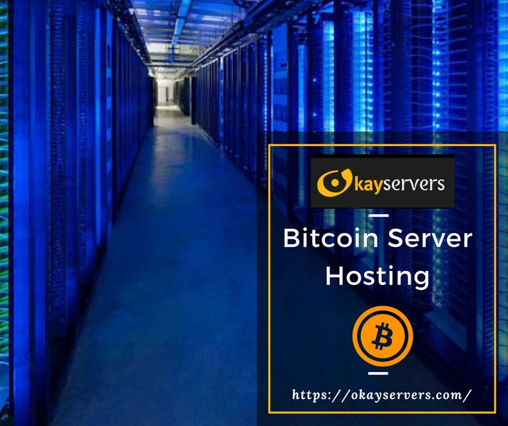 Okayservers provides affordable and powerful bitcoin server hosting to host their brand or website with the best performance, 99.9% uptime, DDoS protection and professionals staff support