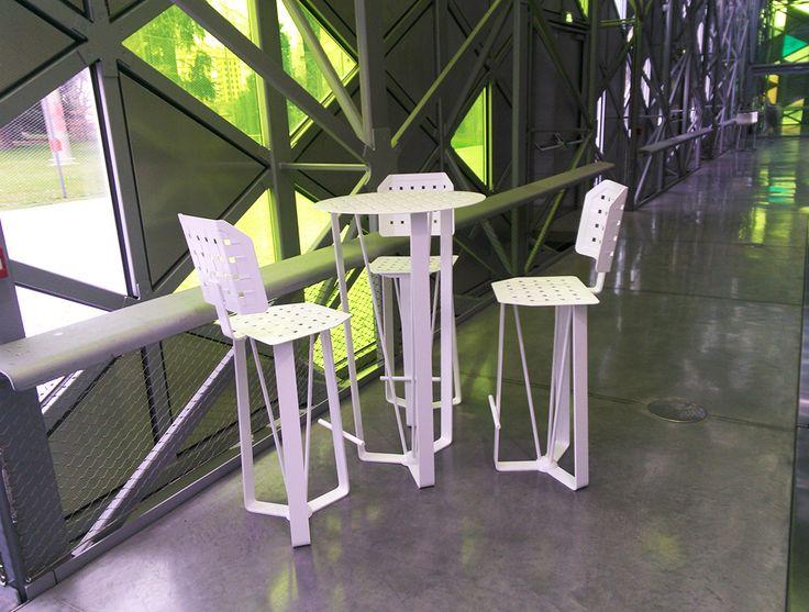Plus de 1000 id es propos de mobilier design haut de gamme ex 39 primae sur pinterest - Mobilier jardin d ulysse saint etienne ...
