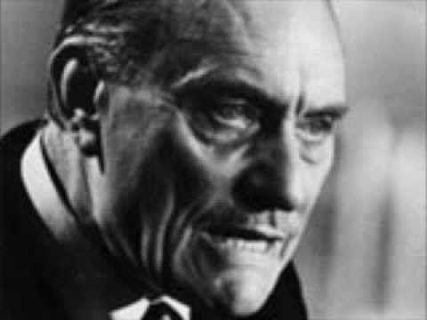 Enoch Powell :: Rivers of Blood • 20 April 1968 https://www.youtube.com/watch?v=3MtIF6tw-Io https://en.wikipedia.org/wiki/Rivers_of_Blood_speech