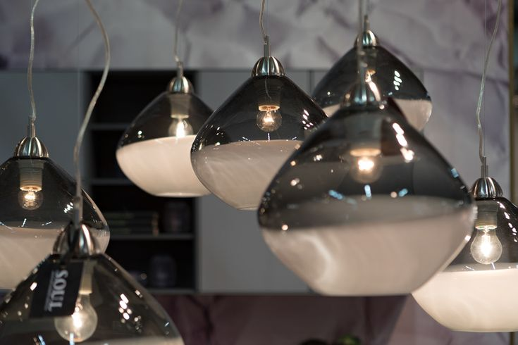 Bella Pendant Light by SOUL Lifestyle