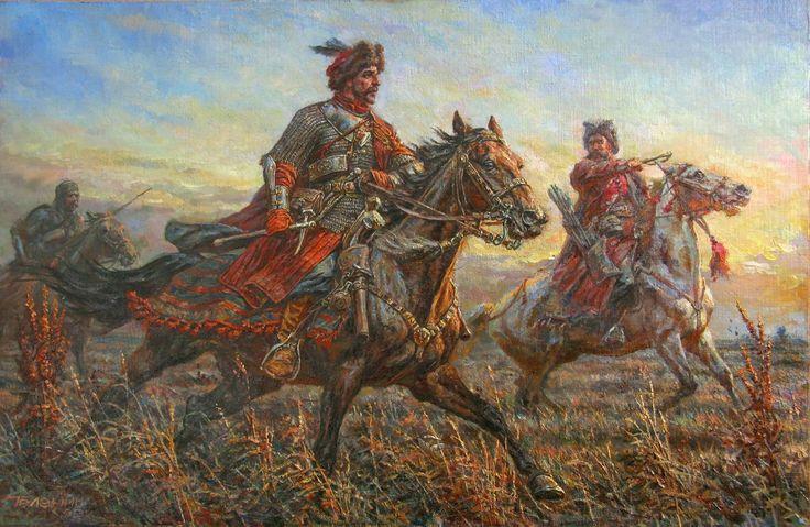 By Anatoly F. Telenik.