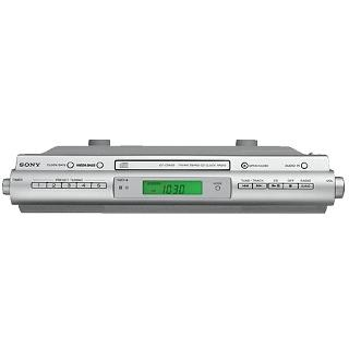 Sony Under Cabinet Kitchen Cd Player Clock Radio Show This Number 0002724272651 To A Ociate Find Item In Your