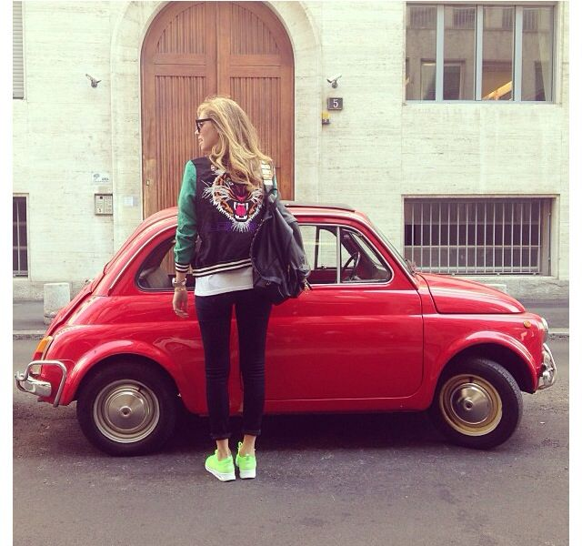 178 Best Images About Fiat 500 (chinque Chento) On