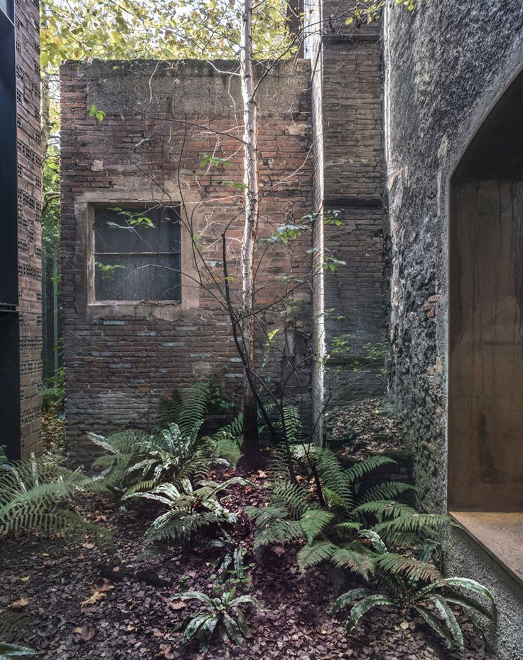 330 best images about rcr arquitectes on pinterest for Arquitectes girona