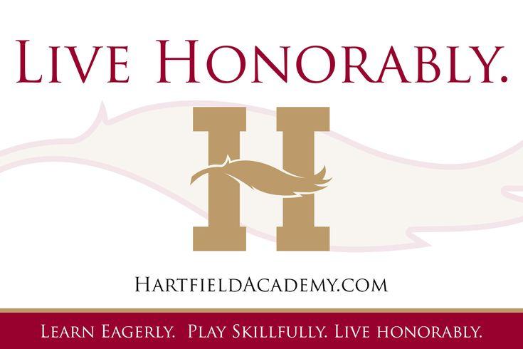 Banner Designs for Hartfield Academy by Nuzu Net Media - Mississippi Marketing Agency