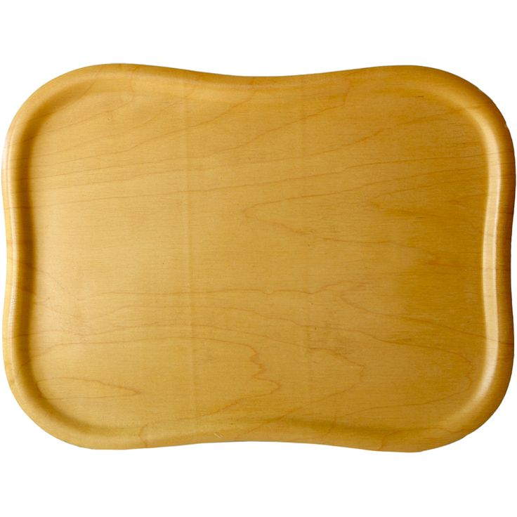 Molded Plywood Tray by Tapio Wirkkala | From a unique collection of antique and modern platters and serveware at http://www.1stdibs.com/furniture/dining-entertaining/platters-serveware/