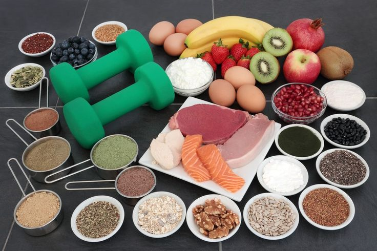 But is there anything called a magical food that can speed up your muscle recovery rate? Just relax; all your questions will be answered.