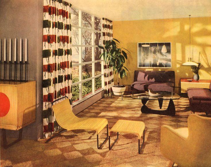 koti 1960 luvulla - Google-haku