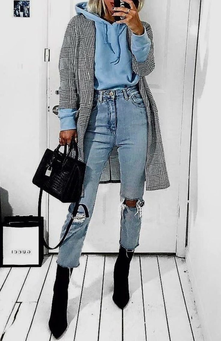 45+ Fall Outfits For Women You'll Want To Copy This Year in