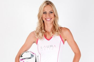 Five minutes with Australian netball captain Laura Geitz http://www.dailylife.com.au/health-and-fitness/dl-sport/five-minutes-with-australian-netball-captain-laura-geitz-20150211-13bjfm.html