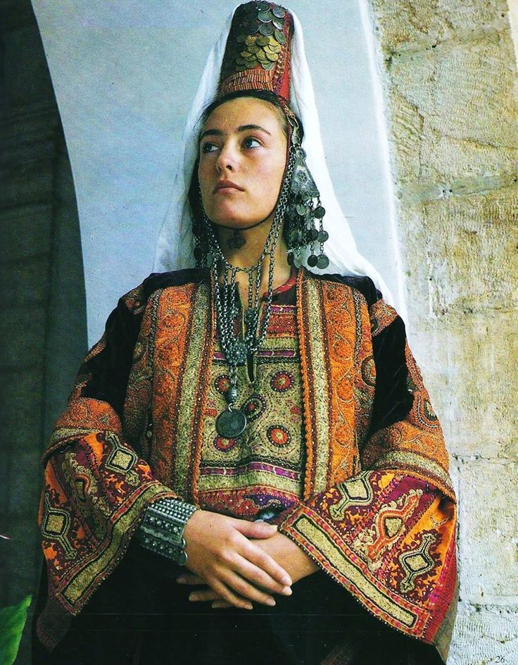jerusalem middle eastern single women Middle eastern christians tend to be anti-israeli jerusalem and middle eastern christians women are dominating: read more view.