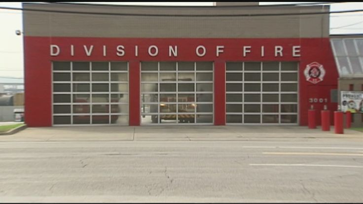 The Cincinnati Fire Department welcomed 41 new recruits to the ranks Friday, getting the department close to full capacity.