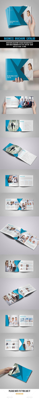 Business Brochure Catalog Template PSD #design Download: http://graphicriver.net/item/business-brochure-catalog-template/13671721?ref=ksioks