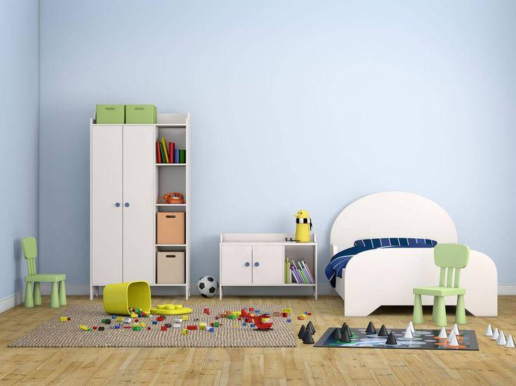 good choisir des meubles de rangement adapts une chambre duenfant with comment ranger une maison. Black Bedroom Furniture Sets. Home Design Ideas