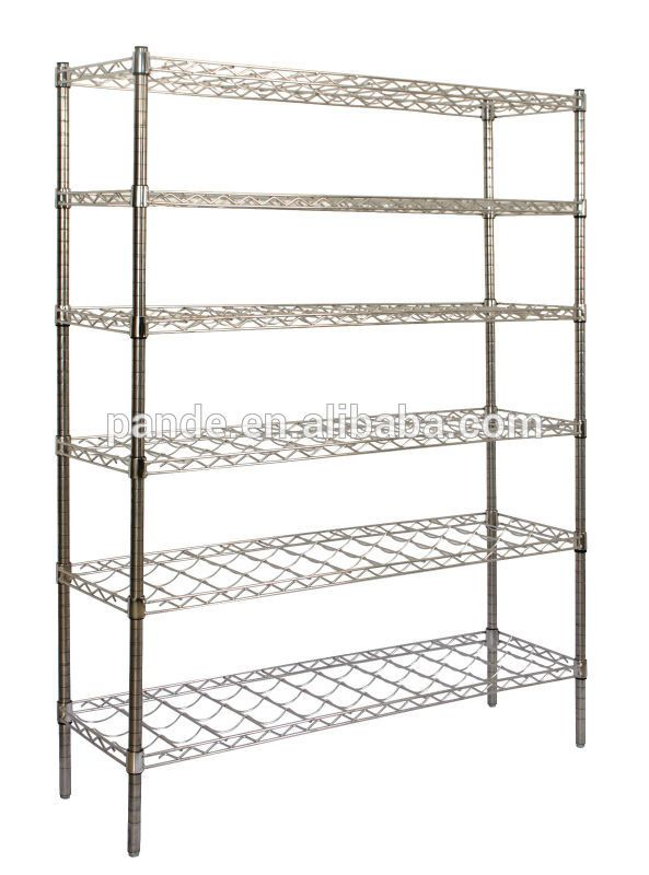 1000 Ideas About Wire Racks On Pinterest Wire Shelving Contact Paper And Hiding Wires