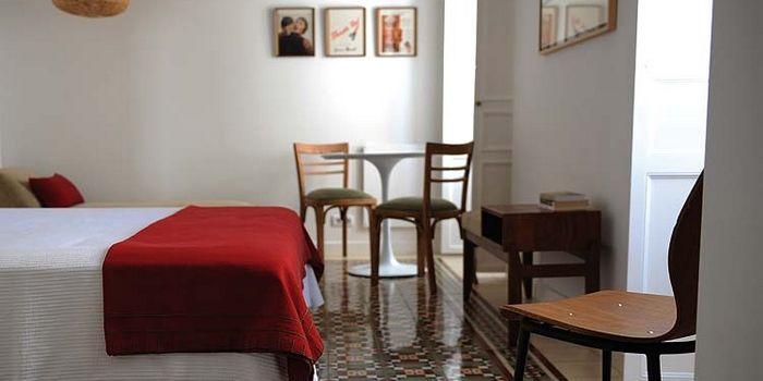 SIETE BALCONES Y UN PATIO | hotel in Vejer de la Frontera, Cádiz, Andalusië | Escapada www.escapada.eu/siete-balcones-y-un-patio