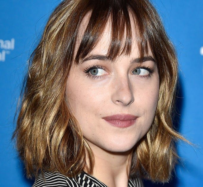 The Best Celebrity Bangs Instyle Com  15 Ways To Wear A Ponytail With Bangs Stylecaster  The Best Hairstyles For Women In Their 30s As Pictured On  19...