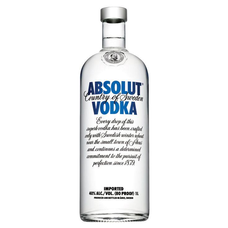 Vodka - Google-søgning