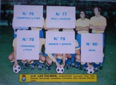 """Cromos Este 1976-77. """"Escudos y equipos"""". Liga Española. 19"""