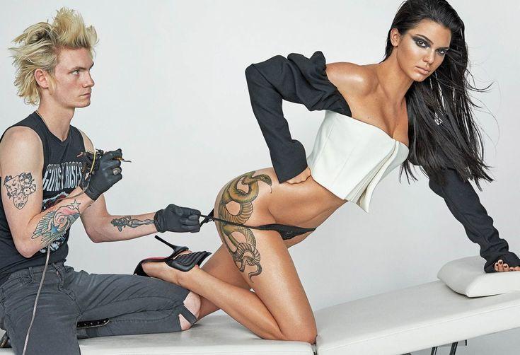 Que Kim y Kylie sean las más millonarias del clan Kardashian-Jenner no significa que a Kendall no le esté yendo igual de bien que a sus hermanas.