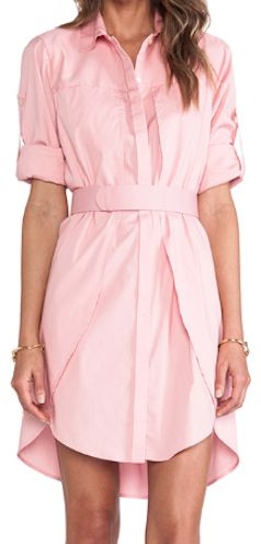 belted shirt dress http://rstyle.me/n/f8iv5pdpe love how easy it is to throw on a shirt dress and go to work