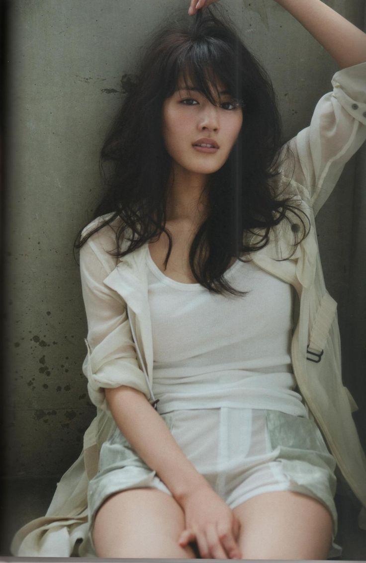 Haruka Ayase 綾瀬はるか