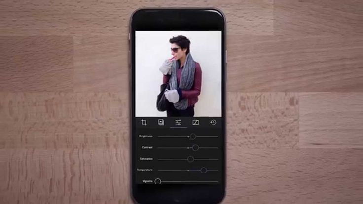 Darkroom is a new photo editor for iOS that offers a suite of easy-to-use yet powerful tools, including raw photo editing, customizable filters, and an infinite history that saves every edit made i...