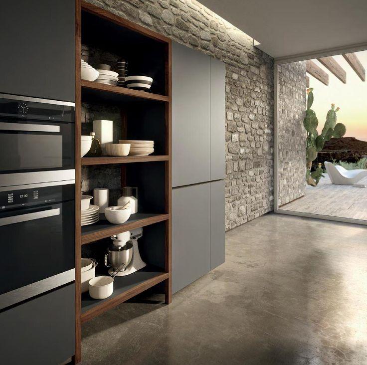 VALCUCINE Forma mentis kitchen catalogue