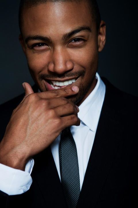 ♡ Wrapped in his shirt ...♡ Charles Michael Davis
