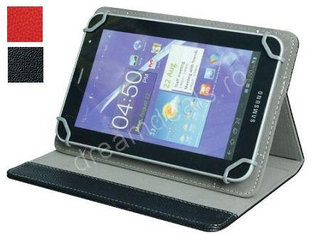 Protejaza-ti tableta! Husa de protectie universala pentru tableta model 7 inch, cu doar 35 lei. - Dream Deals