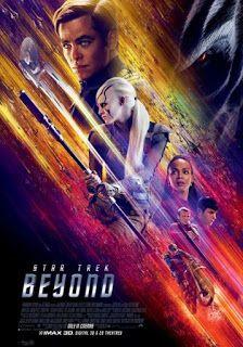 Film Star Trek Beyond (2016) Full Movie Trailer