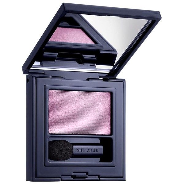Estée Lauder Pure Colour Envy Defining Eyeshadow - Colour Fearless... ($28) ❤ liked on Polyvore featuring beauty products, makeup, eye makeup, eyeshadow, estee lauder eye makeup, estee lauder eyeshadow, estee lauder eye shadow, gel eyeshadow and estée lauder