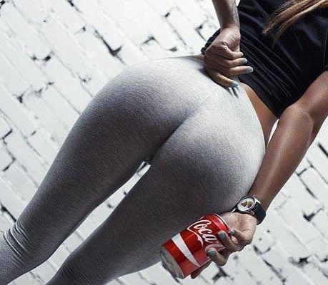 Who's Feeling a Coke?  #iTeasers - Double Tap & Tag Someone who Loves Coca Cola  by iteasers