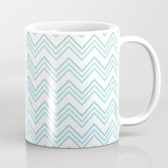 Pastels colour mug