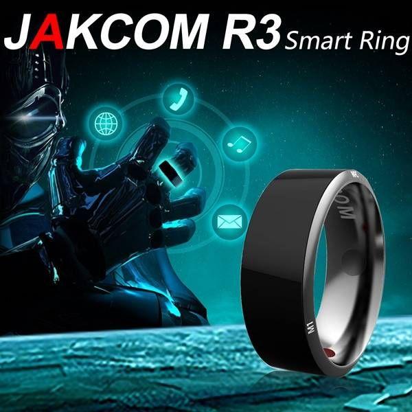 US Direct | Jakcom R3 Smart Ring For NFC Mobile Phone