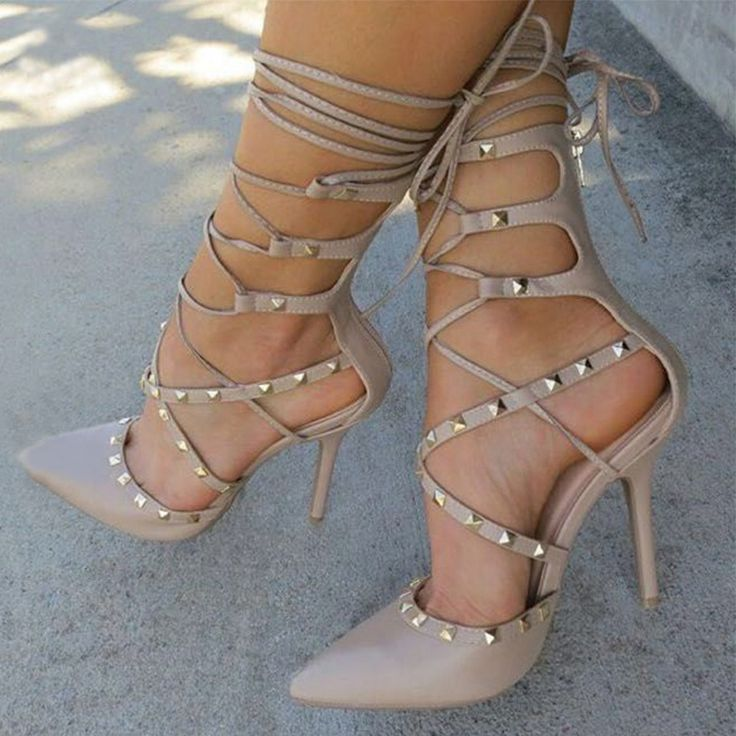29.99$  Buy here - https://alitems.com/g/1e8d114494b01f4c715516525dc3e8/?i=5&ulp=https%3A%2F%2Fwww.aliexpress.com%2Fitem%2FNew-2016-Autumn-Fashion-Rivet-Women-Shoes-Sexy-Platform-High-Heel-Pumps-For-Fashion-Elegant-Ultra%2F32766479189.html - New 2016 Autumn Fashion Rivet Women Shoes   Sexy Platform High Heel Pumps For Fashion Elegant Ultra High Heels Ladies Shoes