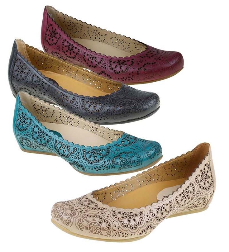 Earthies® Women's Bindi Flats | Shoes