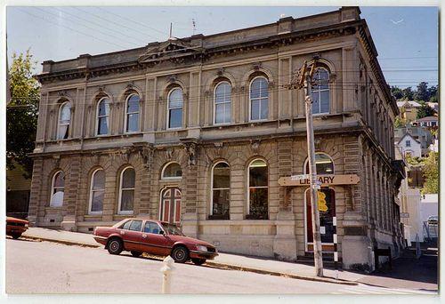 Lyttelton Library
