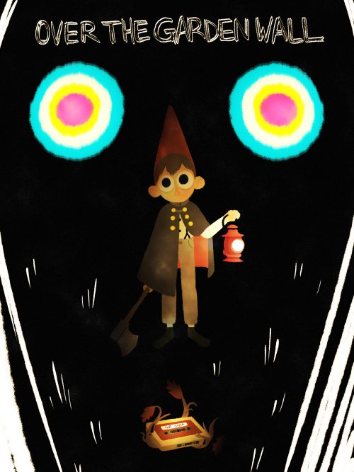 17 best images about over the garden wall on pinterest i promise over the garden wall and a tree for Over the garden wall episode 9