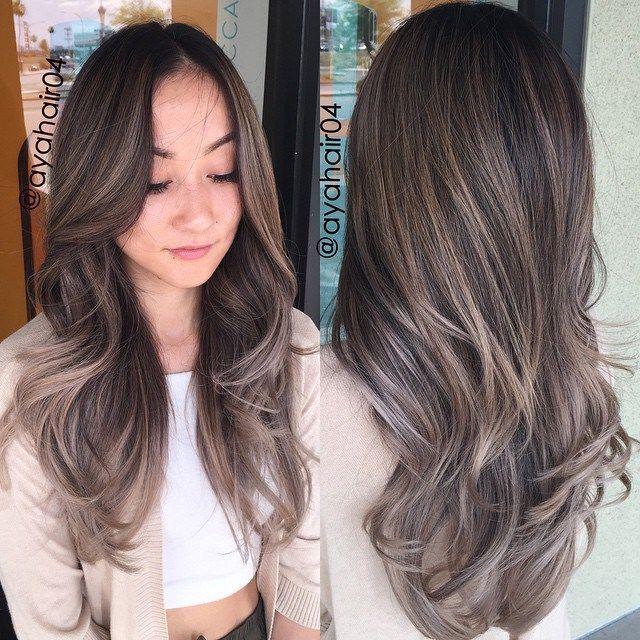 Best 25+ Brown hair ideas on Pinterest | Brown hair colors ...