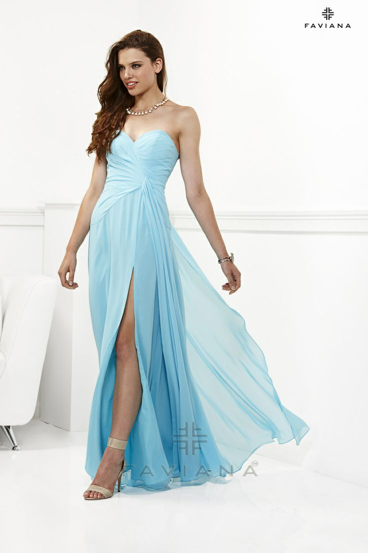 Modern Prom Dresses Saks Collection - Wedding Dress Ideas ...